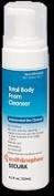 Smith & Nephew 5459430200 Secura Total Body Foam Cleanser, 130ml Dispenser