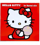 ROSETTE Hello Kitty | Facial Cleansing | Paste for normal skin 60g