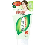 Rohto Hada Labo White Tea Facial Washing Foam 120g