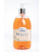 Le Comptoir du Bain Marseille Traditional Soap Orange Blossom 500ml