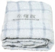 FUKITORI (Towel Handkerchief) Light Blue