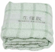 FUKITORI (Towel Handkerchief) Light Green