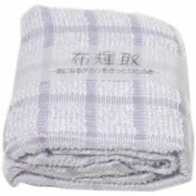 FUKITORI (Towel Handkerchief) Light Purple