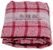 FUKITORI (Towel Handkerchief) Rose