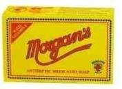 Morgan's Antiseptic Medicated Soap