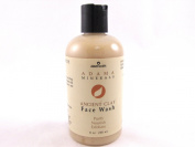 Adama Minerals Ancient Clay Face Wash 240mls