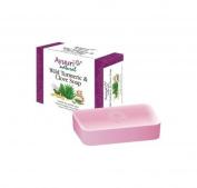 Ayuuri Wild Turmeric & Clove Soap 100 G