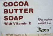 Diana Coco Butter Soap 125Gm With Vitmin E