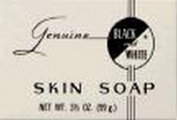 Black-White Skin Soap 100 ml