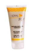 Royal Jelly Deep Cleansing and Revitalising Mask, Mascarilla Limpiesa Profunda Revitalisante