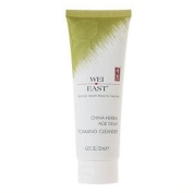 Wei East China Herbal Age Delay Foaming Cleanser, 120ml