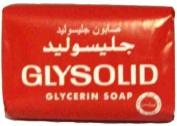 Glysolid Glycerin Soap