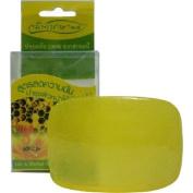 Prim Perfect Lemon & Honey Transparent Glycerine Soap