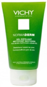 Vichy Normaderm Exfoliating Gel Scrub 125ml