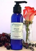 Cleanser - Green Tea & Grapes Creme Cleanser By the Grapeseed Co