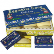 Eggwhite Facial Soap