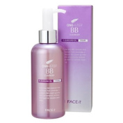 The Face Shop One-Step BB Cleanser (Cleansing Oil Foam) 200ml