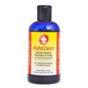 Keys MetaClean Healing Soap & Shampoo 236 ml