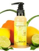 Citrus Fresh Shea & Aloe Facial Cleanser