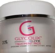 Topix Glycolix Elite Treatment Pads 20% 60 Pads