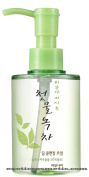 The First Green Tea Facial Deep Cleansing Oil