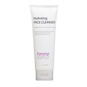 FemmeScience Face Cleanser 120ml