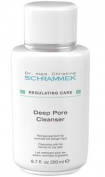 Dr. Christine Schrammek Deep Pore Cleanser 200 ml