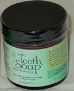 Perfect Prescription Tooth Soap SPEARMINT Shreds