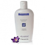 Héliabrine Cleansing Lather Gel for Sensitive Oily Skin and Acne - 250ml