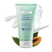 Pore Deep Cleansing Foam