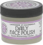 Face Polish Daily Lavender & Calendula By Trillium