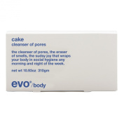 Cake Body and Face Bar, 310g320ml