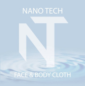 Nano Tech Reusable Face and Body Cloths