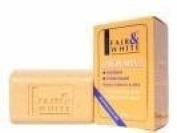 Fair & White Aha 2 Exfoliating And Brightening Soap 210ml