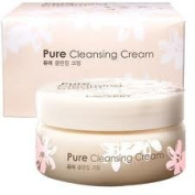 Korean Cosmetics Lacvert LV Pure Cleansing Cream 200ml