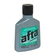 Afta Original After Shave Skin Conditioner 90ml