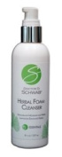 Herbal Foaming Cleanser