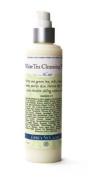 White Tea Cleansing Milk Gentle Cleaning and Eye Makeup Remover