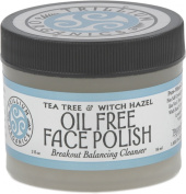 Face Polish Oil Free Tea Tree By Trillium