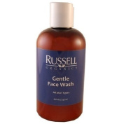 Russell Organics Gentle Face Wash