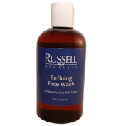 Russell Organics Refining Face Wash