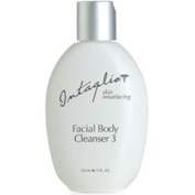 Intaglio Facial-Body Cleanser 3%