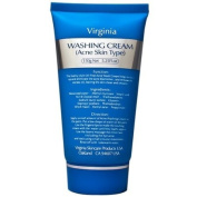 Virginia Acne Washing Cream