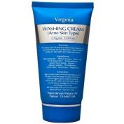 Virginia Acne Washing Cream