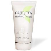 Virginia Green Tea Washing Cream