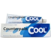 Counterpain Cool Analgesic Pain Relief