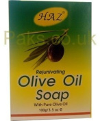 Haz Olive Oil Soap With Pure Olive Oil