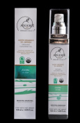 100% Certified Organic Cleaning Oil