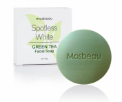 Authentic Mosbeau Spotless Green Tea Facial Soap
