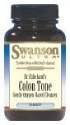 Colon Tone Gentle Oxygen-Based Colon Cleanser
